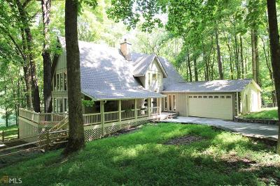 Jasper Single Family Home For Sale: 331 Crippled Oak