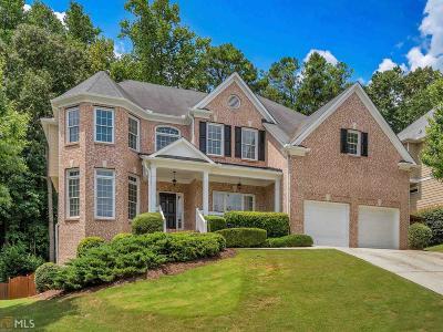 Norcross Single Family Home For Sale: 6102 Norcross Glen Trce