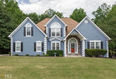 Fayetteville Single Family Home For Sale: 230 Watershed Way