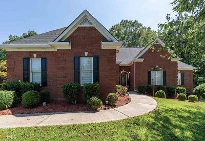Paulding County Single Family Home For Sale: 370 Angham Rd