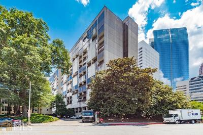 Midtown Condo/Townhouse For Sale: 145 15th St #431