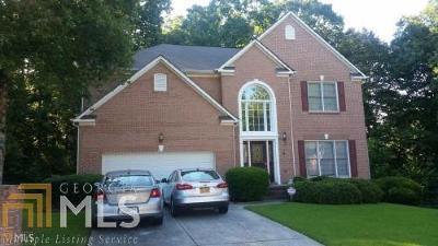 Stone Mountain Rental For Rent: 611 Vista Ter