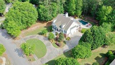 Fayetteville Single Family Home For Sale: 230 Tarragon Dr