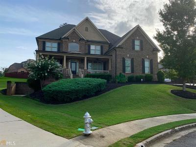 Lawrenceville Single Family Home Under Contract: 2575 Britt Trail Ct
