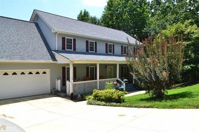 White County Single Family Home For Sale: 1197 Logans Ridge #23