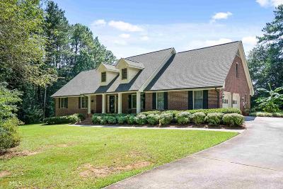 Stockbridge Single Family Home For Sale: 20 Plantation Dr