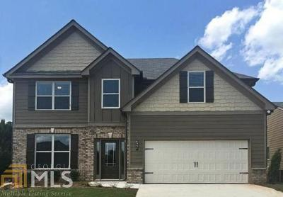Flowery Branch Single Family Home For Sale: 5844 Park Point #122