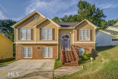 Ellenwood Single Family Home For Sale: 2580 Watercrest Ct