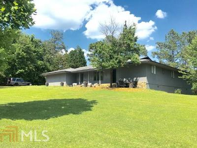 Gordon, Gray, Haddock, Macon Single Family Home For Sale: 106 Lakeridge Ln
