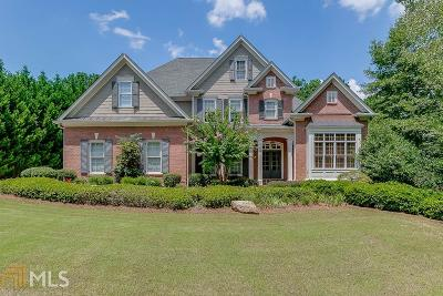Braselton Single Family Home For Sale: 2351 Legacy Maple Dr