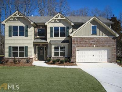 Flowery Branch Single Family Home For Sale: 5827 Park Bay Ct #117