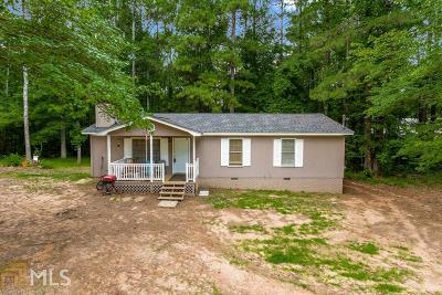 Dallas Single Family Home For Sale: 4857 Mt Tabor Church Rd
