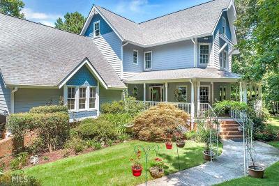 Hampton Single Family Home For Sale: 135 Wild Azalea Trl