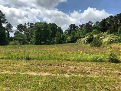 Stockbridge Residential Lots & Land For Sale: 205 Clarkdell Dr