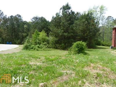 Stockbridge Residential Lots & Land For Sale: 204 Benefield Ct
