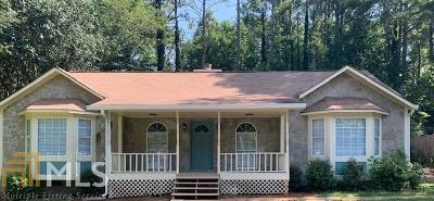 Douglasville Rental For Rent: 3235 Plymouth Rock Dr