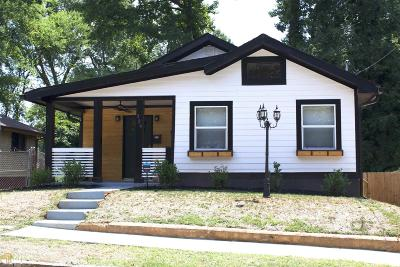 West End Single Family Home For Sale: 334 Dargan Pl