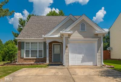 Duluth Single Family Home For Sale: 2451 Oxwell Way