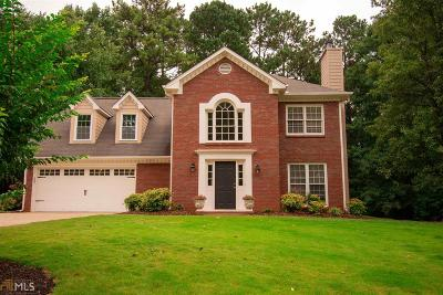 Buford Single Family Home For Sale: 2226 Hill Briar Dr