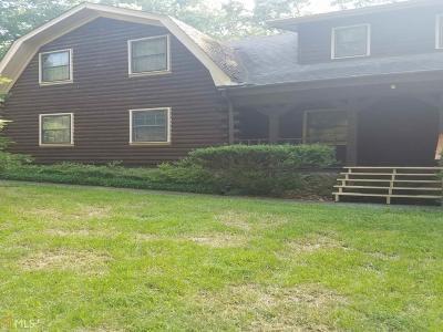 Stone Mountain Single Family Home For Sale: 6611 Stonehedge Way