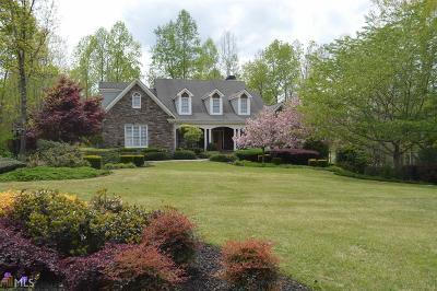Monroe Single Family Home For Sale: 425 Lakeshore Dr