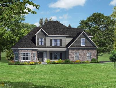 Senoia Single Family Home Under Contract: Fern Mill Ln #5
