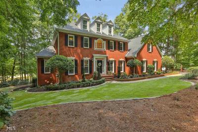 Fayetteville Single Family Home For Sale: 310 Birkdale Dr