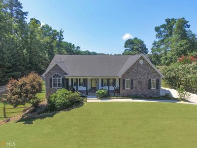 Fayette County Single Family Home For Sale: 354 Lowery Rd