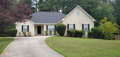Conyers Single Family Home For Sale: 4781 Northbrook