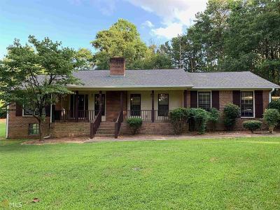 Ellenwood Single Family Home For Sale: 1201 Panola Rd
