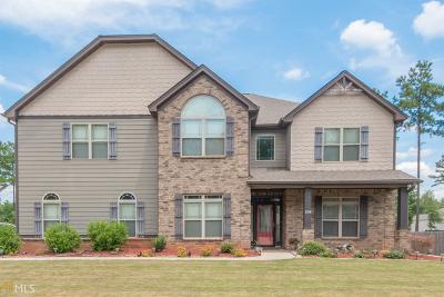 Senoia Single Family Home For Sale: 295 Savannah Dr