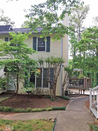 Roswell Rental For Rent: 1299 Minhinette Dr