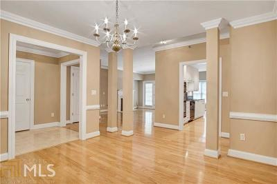 Heritage Place Condo/Townhouse For Sale: 211 Colonial Homes Dr #1309