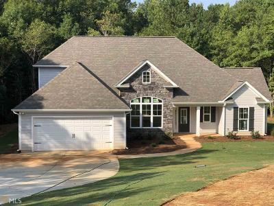 Lagrange Single Family Home For Sale: 413 Jasmine Cir