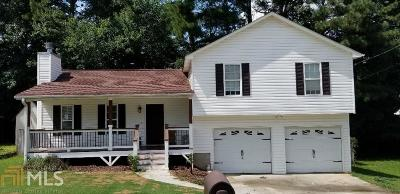 Carroll County Rental For Rent: 389 River Trace Dr