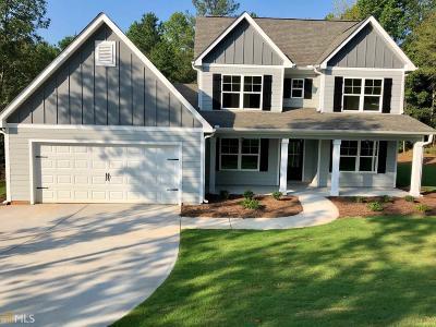 Lagrange Single Family Home For Sale: 415 Jasmine Cir #lot 44