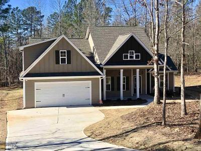 Lagrange Single Family Home For Sale: 417 Jasmine Cir