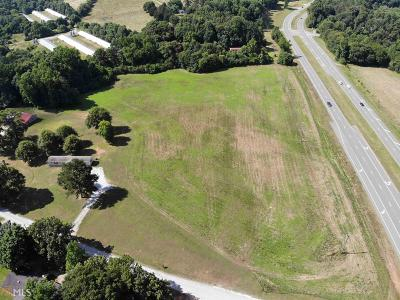 Banks County Commercial For Sale: 20833 Us Highway 441