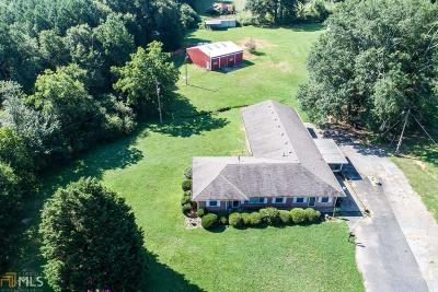 Covington Commercial For Sale: 1791 Georgia Hwy 138