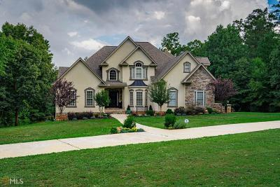 Monroe Single Family Home For Sale: 291 Double Springs Rd
