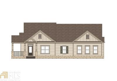 Lagrange Single Family Home For Sale: 101 Sentinel Walk #Lot 8