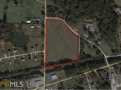 Residential Lots & Land For Sale: Burg Rd