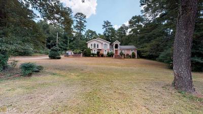 DeKalb County Single Family Home Back On Market