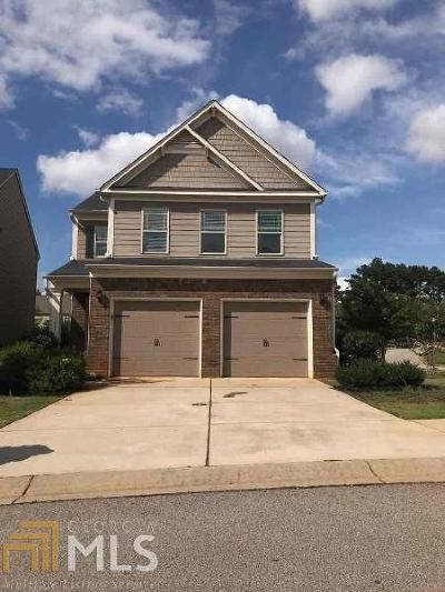 Henry County Single Family Home For Sale: 197 Magnaview