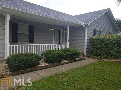 Henry County Single Family Home For Sale: 128 Greenleaf Dr