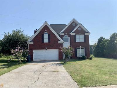 Lilburn Single Family Home For Sale: 230 Cross Creek Dr