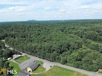 Marietta Residential Lots & Land For Sale: SW Shadyside Rd