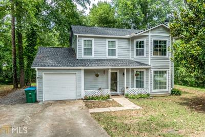 Duluth Single Family Home For Sale: 2706 Graham Ln