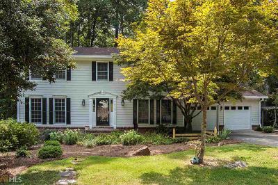 Tucker Single Family Home For Sale: 2782 Doaks Run Ct