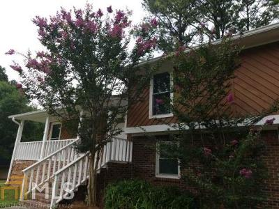 Roswell Rental For Rent: 200 Parkmont Ct